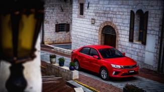 领跑行业大势,吉利汽车5月销量同比增长20%!达108822辆!