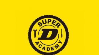 第三届邓禄普超级学院开课在即 打造行业服务体系新格局